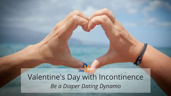 Incontinence dating