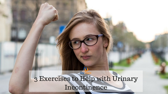 from Nehemiah dating with urinary incontinence